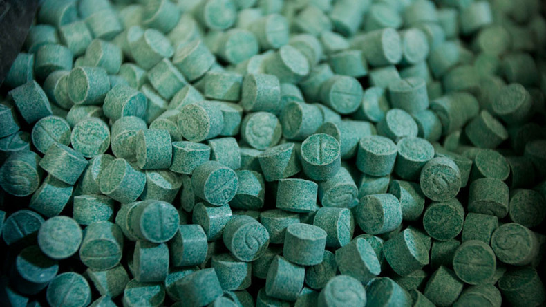 Illegal & therapeutic? Ecstasy could prove beneficial for treating autism, researchers say