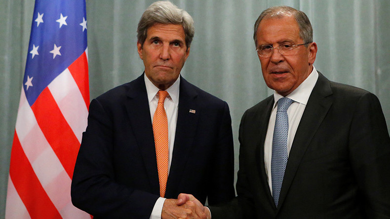 US, Russia agree on concrete steps on long-term ceasefire in Syria – Lavrov
