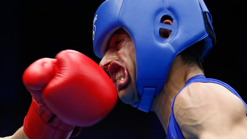 Buttock-punch 'ruined' Irish man's life, Dublin court told