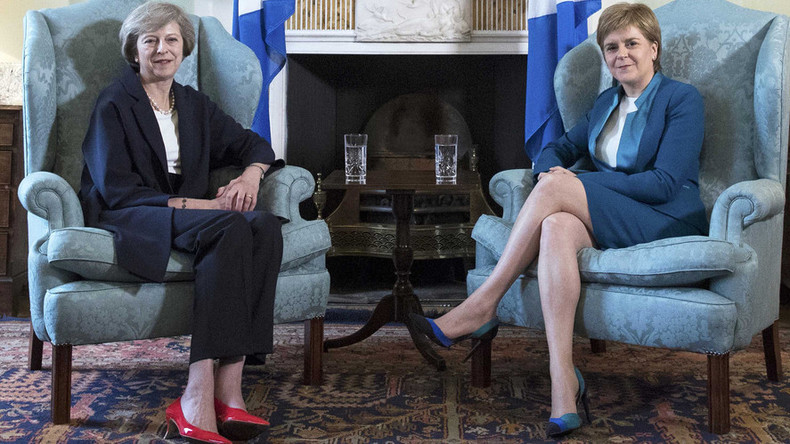 Scotland could hold 2nd independence referendum next year