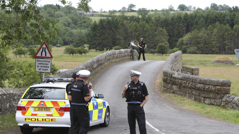 Nice attack copycats could target Britain's rural towns, 7/7 detective warns
