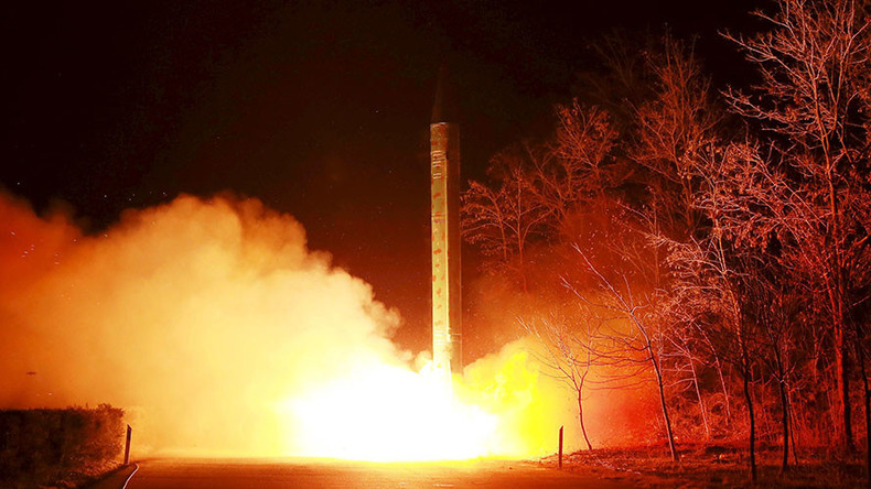 North Korea fires 3 ballistic missiles – S. Korea military