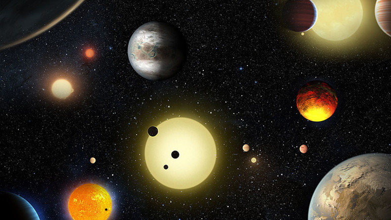 Kepler Spacecraft telescope discovers crop of 104 new planets, 4 look promising