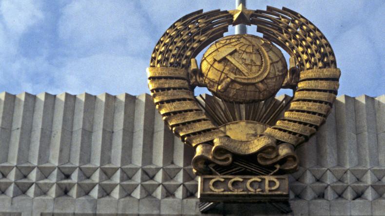 Belarus president, Russian Communist leader regret demise of USSR
