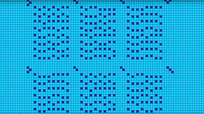 Scientists create 'world's smallest hard disk' with 500x more storage space than best hard drive