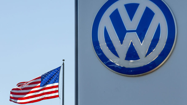 3 states accuse Volkswagen 'top brass' of fraud in new lawsuits