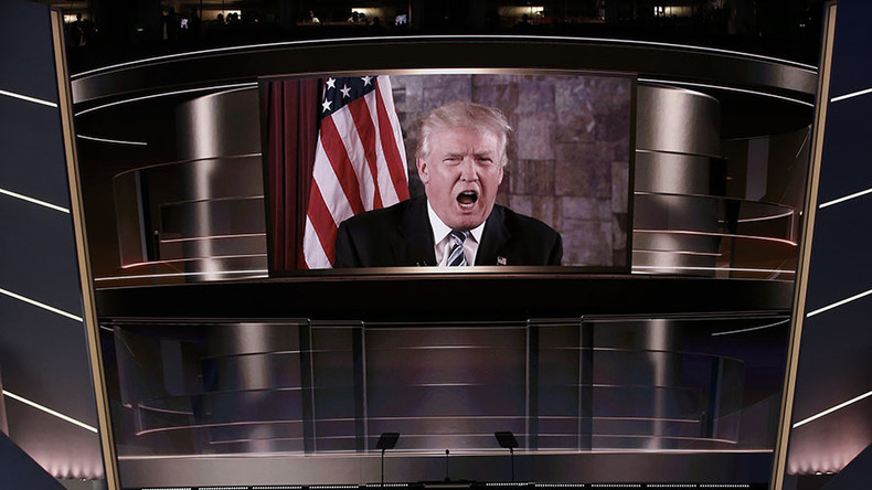 Witch hunts, hell & avocados: Day 2 of RNC