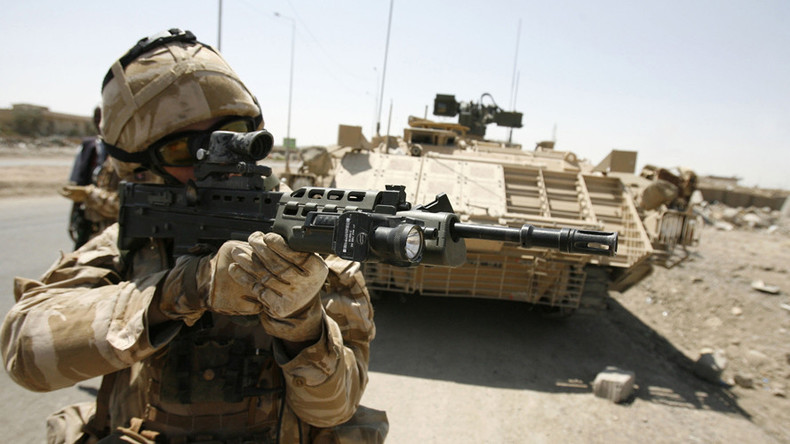 Iraq troop abuse investigation 'out of control' - MP