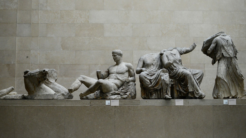 Elgin Marbles won't be returned to Greece as Euro court throws out first-ever legal bid