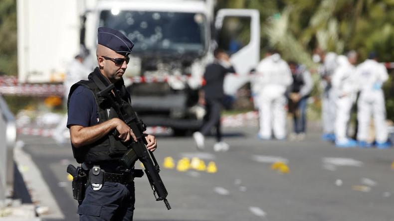 Risk of 'lone wolf' terror attacks increasing – EU police agency