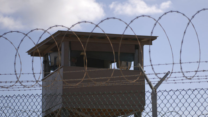 'Guantanamo Diary' author held without charge for 14 years is cleared for release