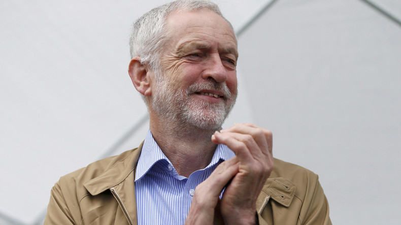 Defiant Labour leader Corbyn launches reelection campaign as 183,000 pay £25 to vote