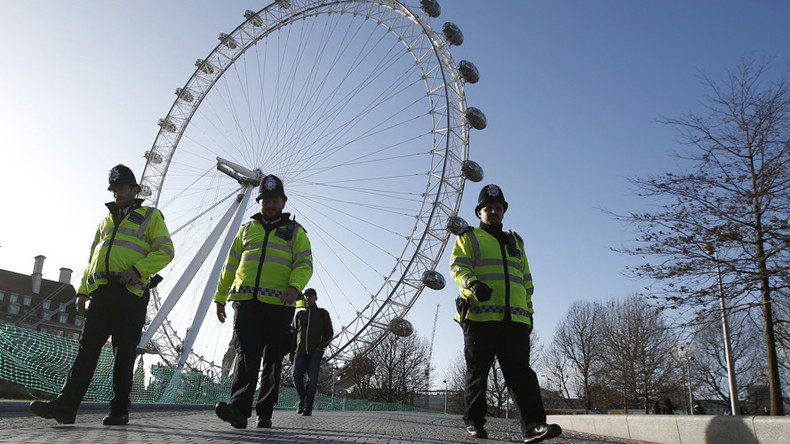 Unfit for duty? Police fail nearly 2,000 fitness tests