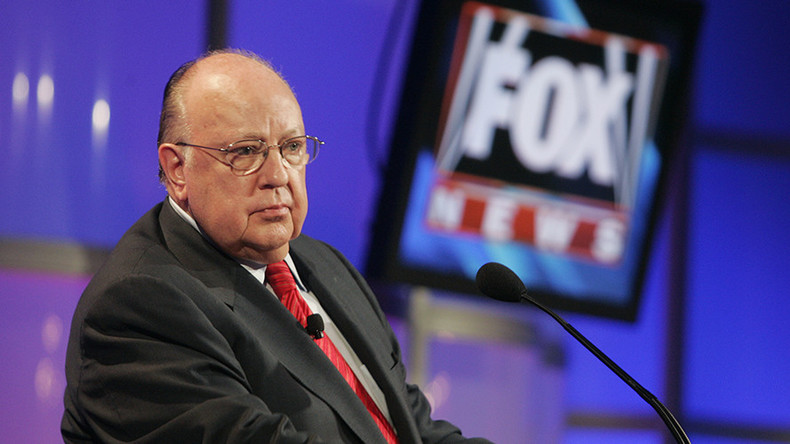Roger Ailes resigns as Fox News CEO over sexual harassment cases, Rupert Murdoch to take over