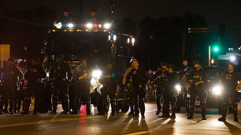 Obama orders review of ban on military-grade police equipment – report