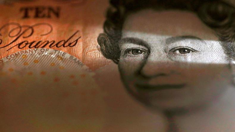 Doing fine & heading for recession: Economic confusion reigns in post-Brexit Britain