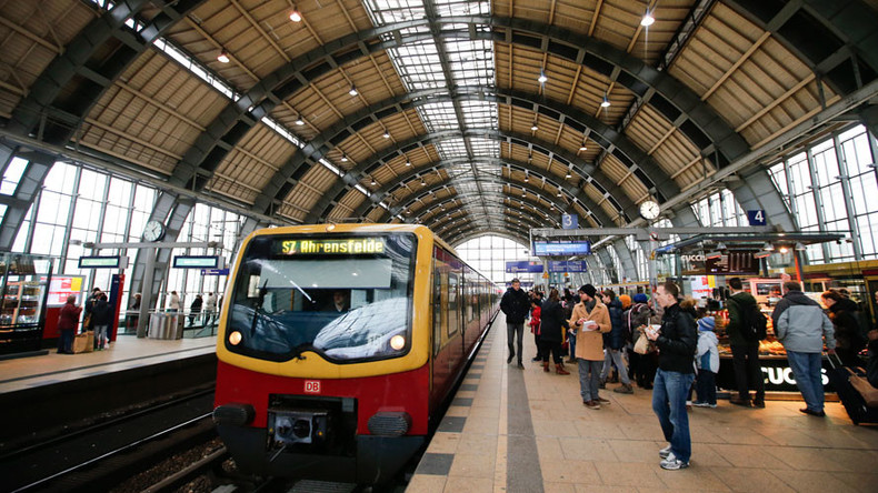 More attacks on trains expected 'at any time' – German police