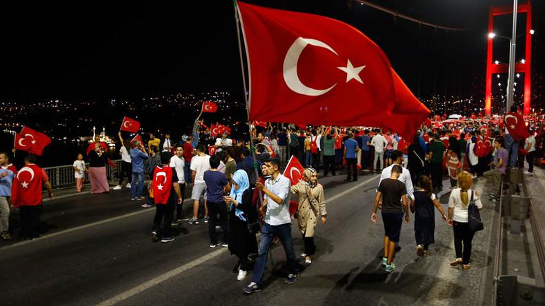 Turkey arrests nephew of alleged coup plotter Fethullah Gulen