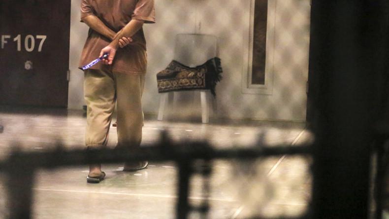 Guantanamo Bay 'mistaken identity' inmate denied release – report