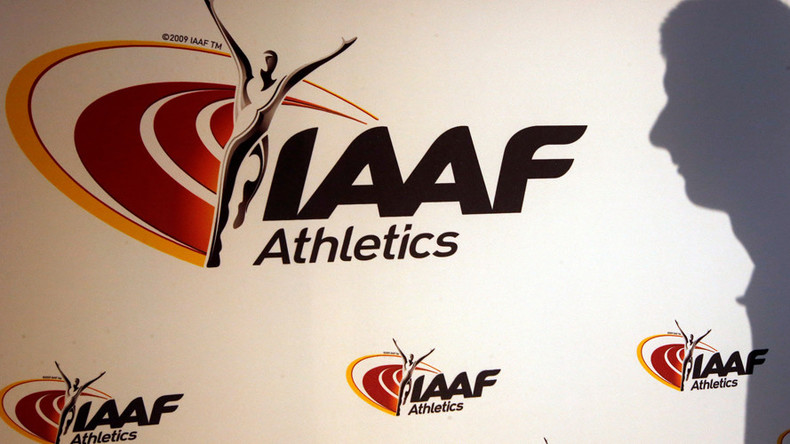 IAAF will not review Rio Olympics ban for Russian athletes following IOC decision
