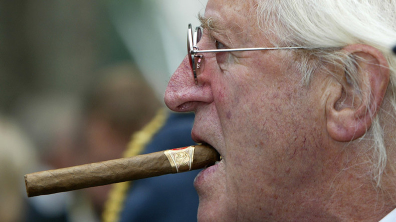 Lion's share of pedophile Jimmy Savile's estate goes to lawyers... not to his victims