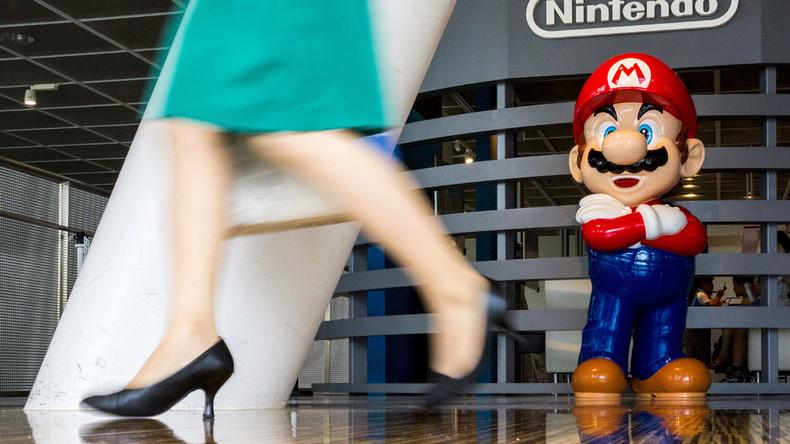 Pokémon bubble bursts: Nintendo shares plunge over game's profitability