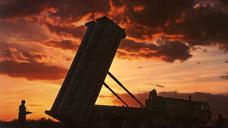 South Korea should think twice before deploying US THAADs – Chinese FM