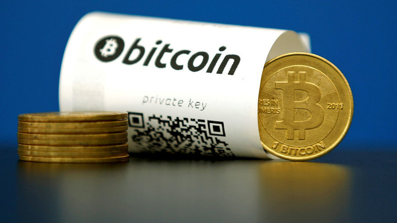 Bitcoin not money, rules judge during dismissal of laundering charges
