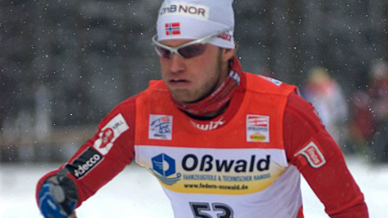 Finland calls on WADA to check Norwegian skiers with asthma for doping