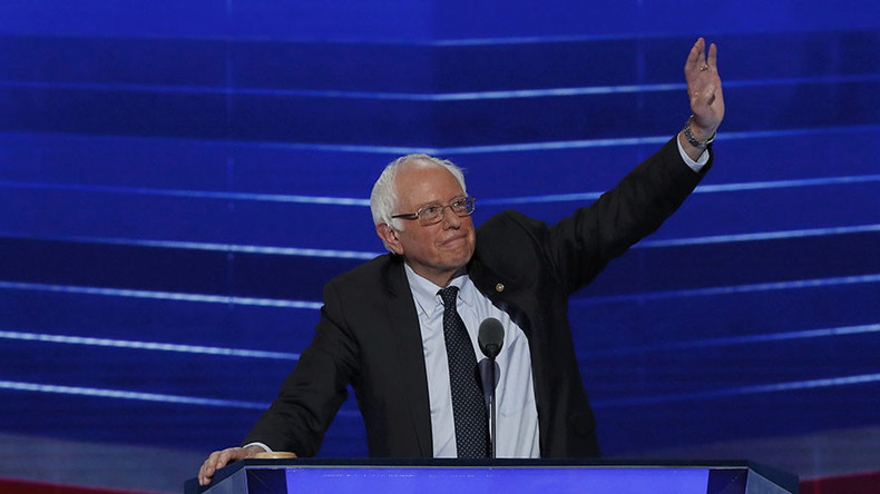 'I look forward to roll call': Sanders addresses disappointment of his supporters
