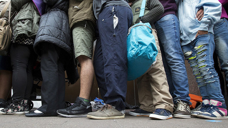 1,800 foreign offenders have dodged UK deportation for over 5 yrs – Home Office
