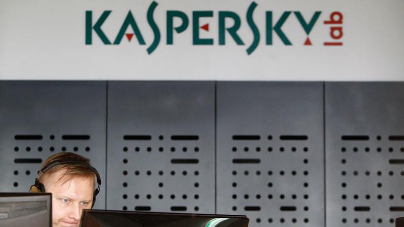 Russia's Kaspersky Lab, Intel & Europol take on ransomware