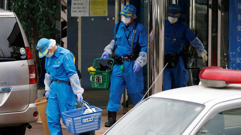 'Revitalize economy, prevent WWIII:' Japanese mass murder suspect reveals motives in warning letter