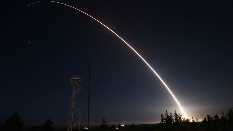 Russia announces tender for system to monitor potential US violations of missile treaty