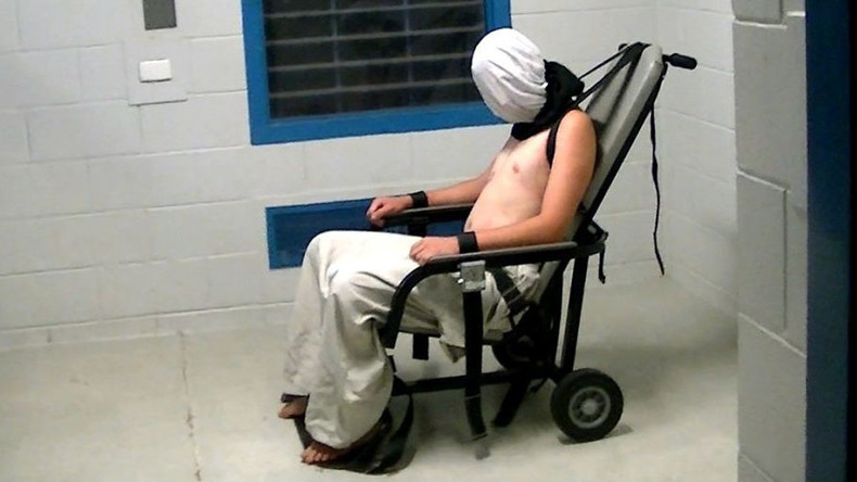 'Can amount to torture': UN slams abuse of boys teargassed in Darwin detention center