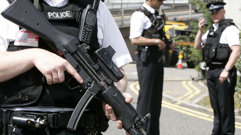 Only 1 UK terror suspect held under special measures...despite 2,000 known to police