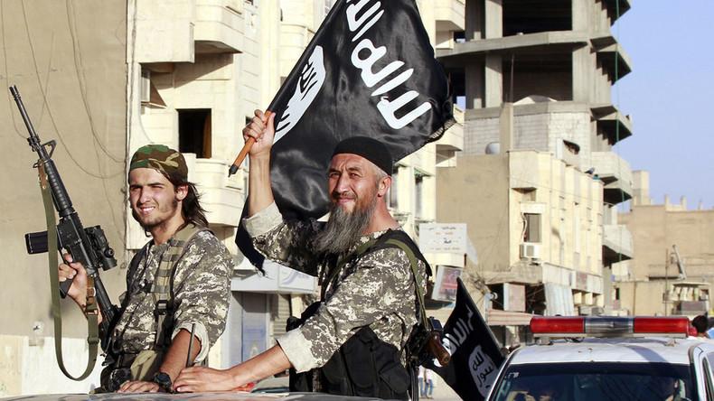ISIS recruiting British men for lone wolf attacks on London landmarks