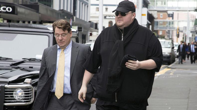 Kim Dotcom attorney to fight Feds 'aggressively' pursuing KickassTorrents case