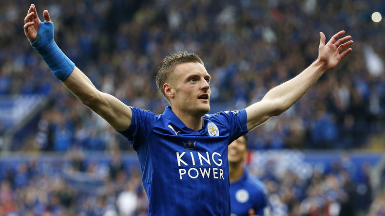 Cinderella story: Hollywood to pen Leicester City triumph movie