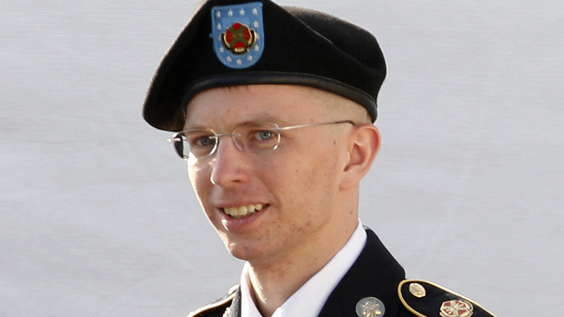 Chelsea Manning faces charges for suicide attempt