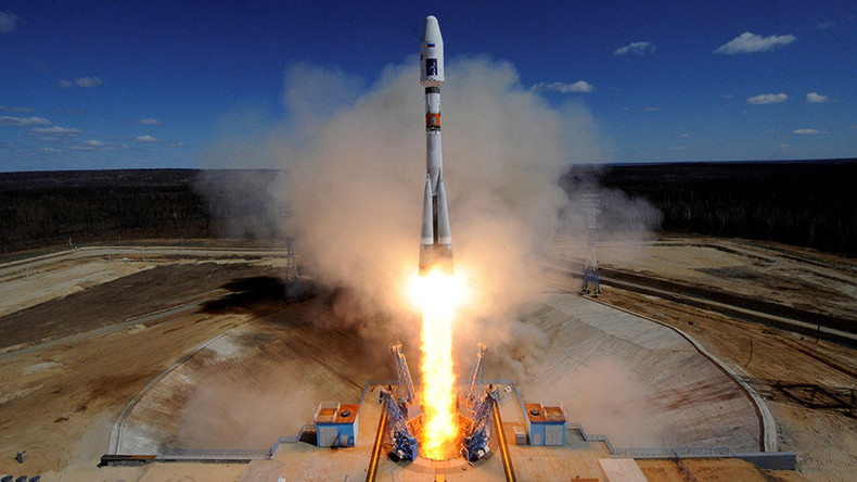 Russia may supply components for Iranian satellites