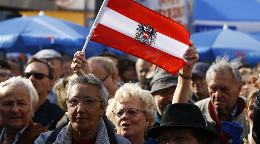 Austrian court cancels presidential election result, orders re-run