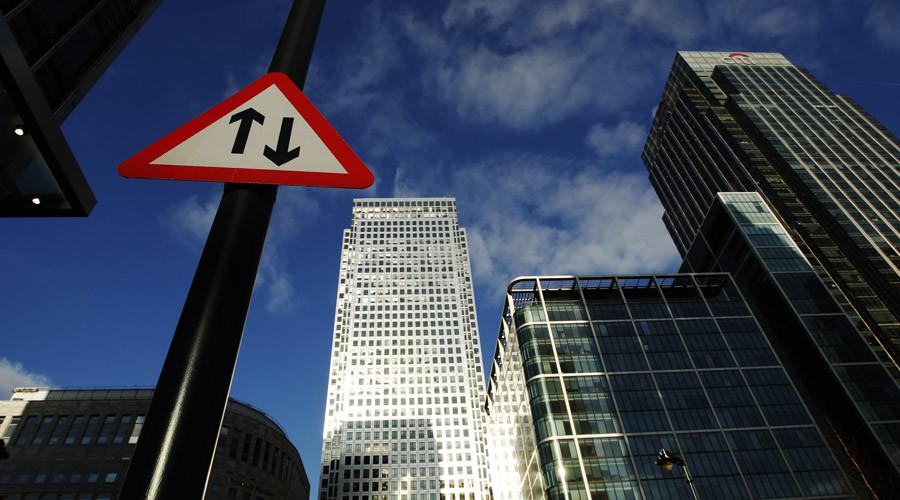 Britain's FTSE index hits 10-mo high despite Brexit hysteria