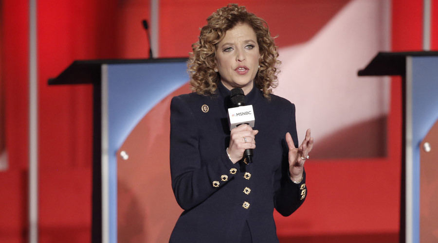 Ex-DNC chair's office may have attempted 'unsolicited contact' – Sanders lawsuit attorneys