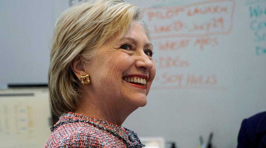 Guccifer 2.0 reveals Clinton expenses, clues on identity & slams presidential hopefuls