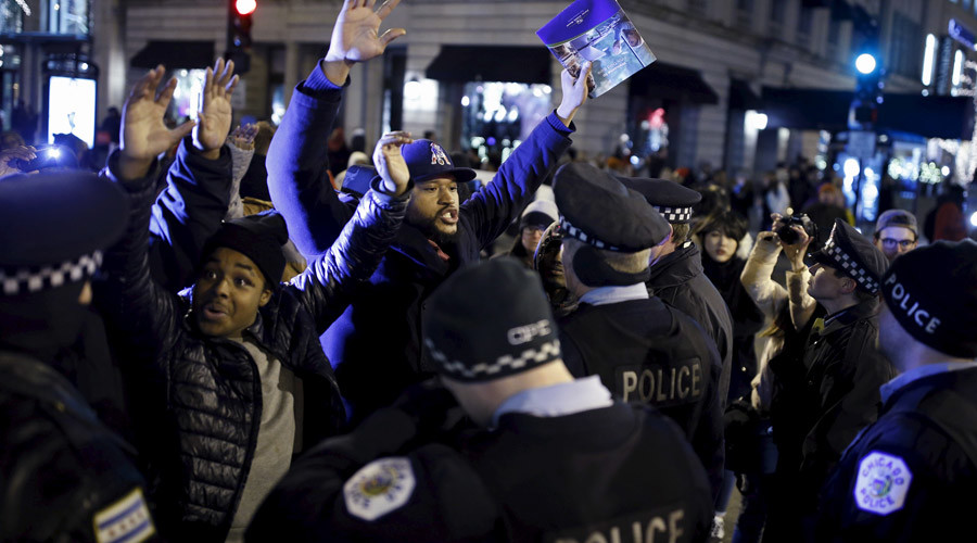 Special prosecutor appointed in Laquan McDonald case