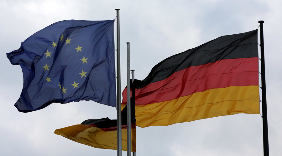 German job site reports spike in British visitors after Brexit vote