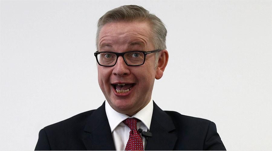 Michael Gove a 'gossiping drunk' – Boris ally attacks Tory leadership hopeful