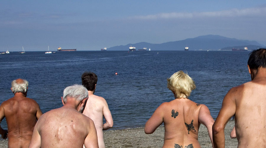 No Swimsuit Day: Madrid allows nude bathing in public pools to 'educate & transmit Western values'