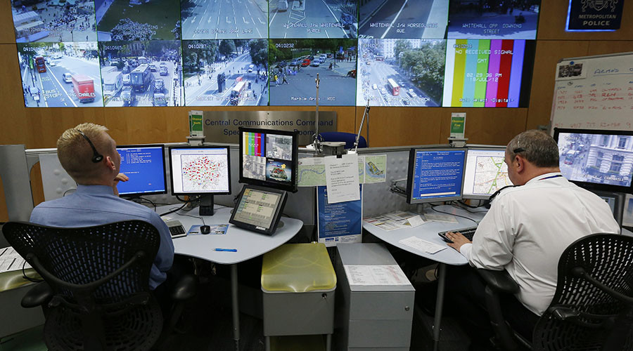 UK police commit 2,300 data breaches in 4.5yrs - report
